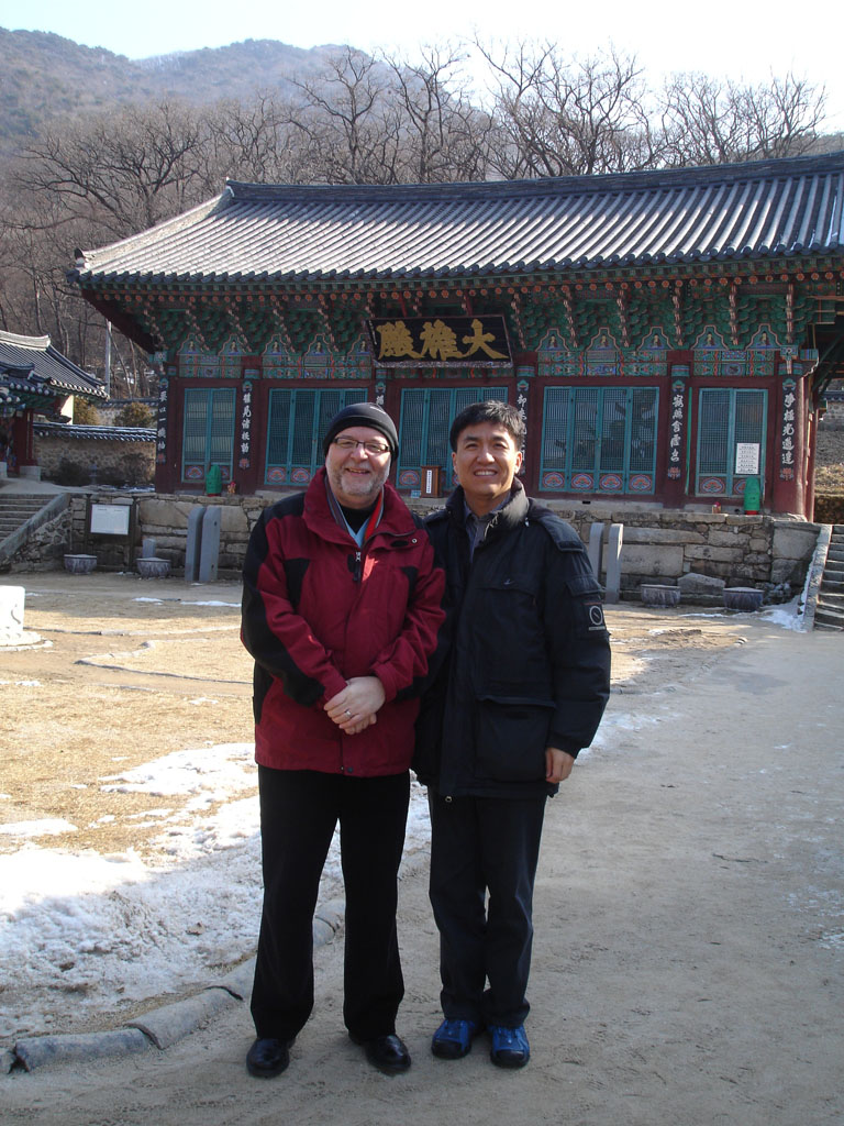 with Andy at Gapsa temple.JPG